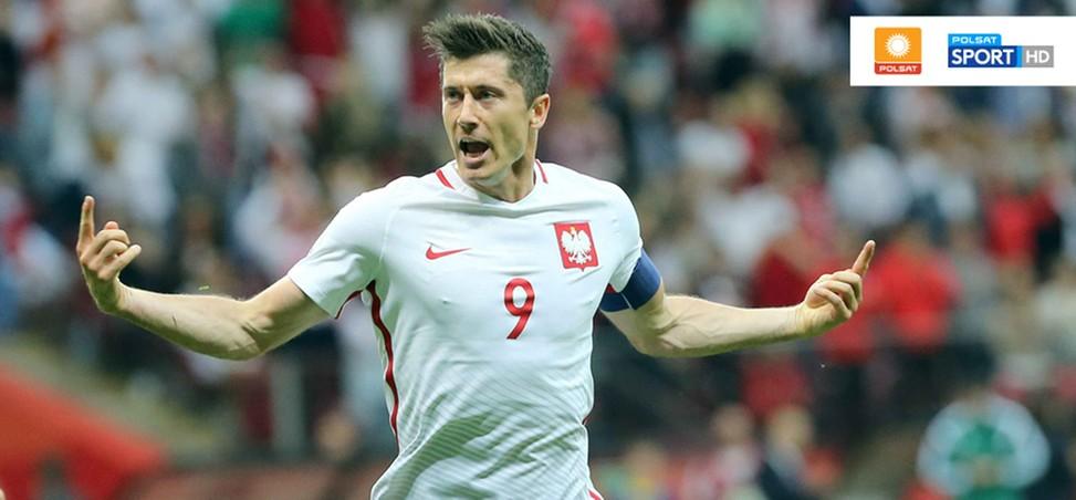 8 mln widzów oglądało mecz Polska – Rumunia w Polsacie i Polsacie Sport