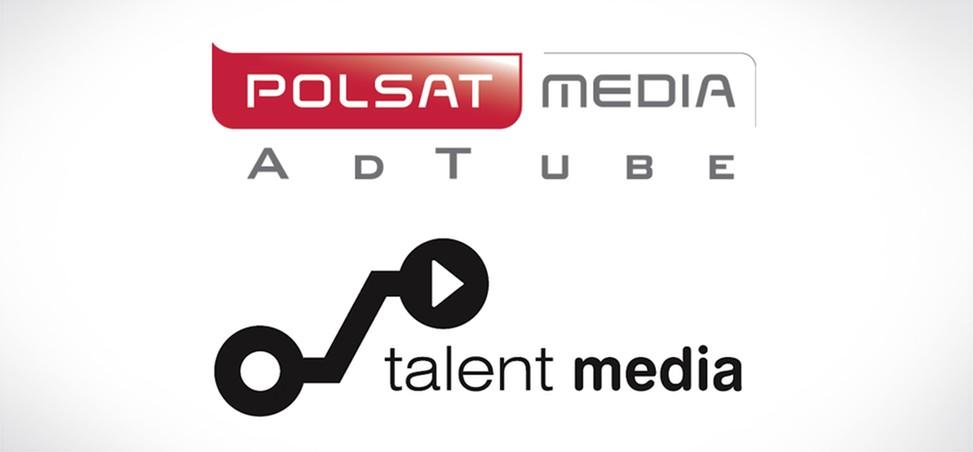 Polsat Media nawiązuje współpracę z TalentMedia